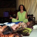 Sonesha Meditation Upasana Enlightenment