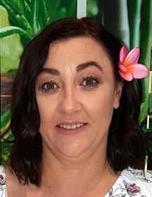 Facilitator Melissa Upasana Enlightenment