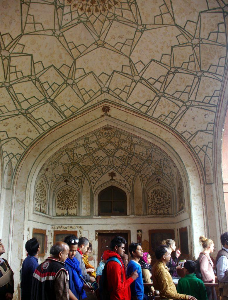Taj Mahal India Upasana Enlightenment Sonesha Academies International