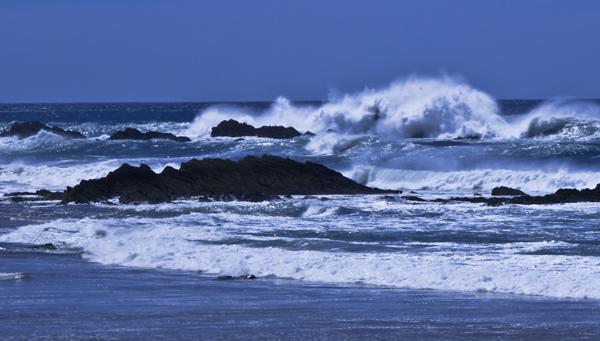 Sonesha Upasana Enlightenment ocean