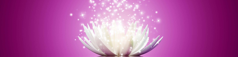 Upasana Enlightenment lotus footer Sonesha Academies International