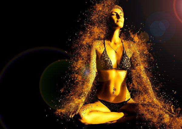 Program Outline Upasana Enlightenment growth evolving meditation chakras Sonesha Academies International